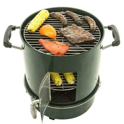 BBQ Grill Portable Meat Cooker