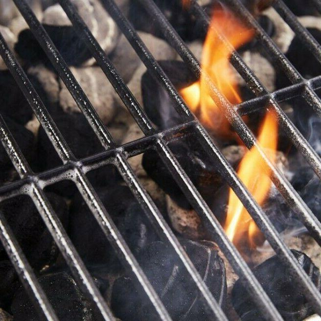 Charcoal Grill Cooking BBQ Barbecue Garden