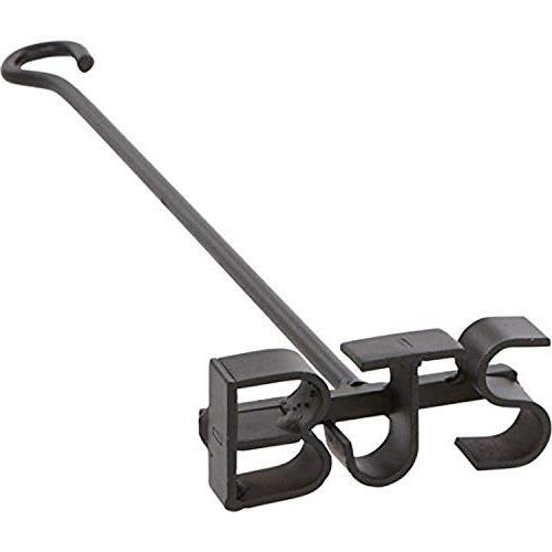 classic monogram steak branding iron