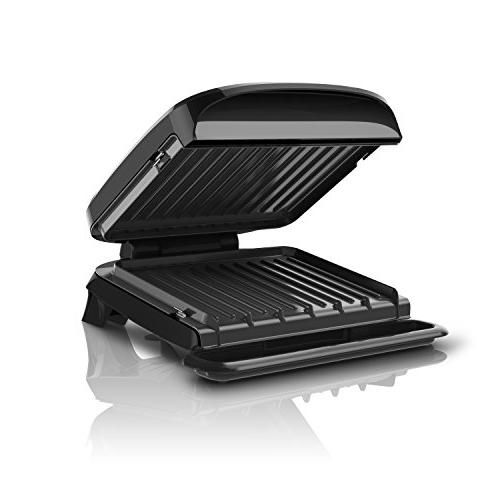 George Foreman with Removable