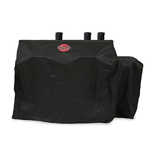 Char-Griller Dual Function Grill Cover new