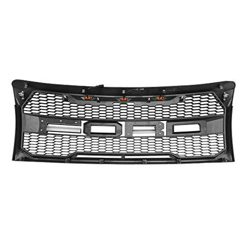 Fit 2009-2014 Ford Raptor Style Conversion w/F&R
