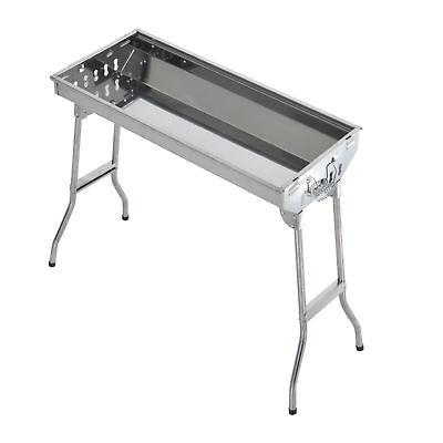 """29"""" Grill Stainless"""