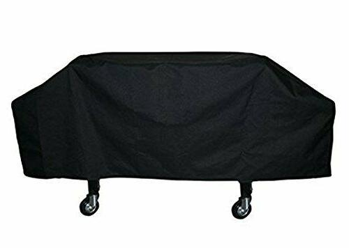 Griddle Cover For Blackstone 36 inch Grill Heavy Duty Water
