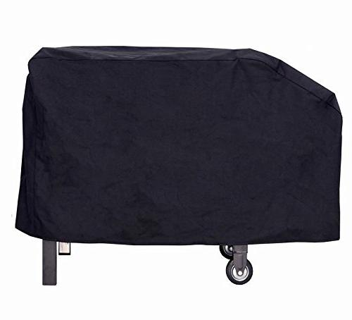 griddle grill cover