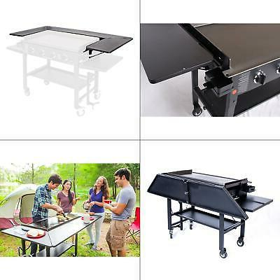 griddle surround table accessory