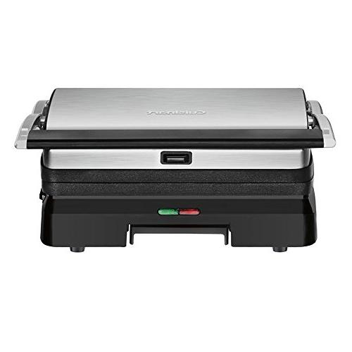 griddler grill panini press