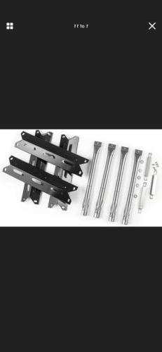 Kenmore Grill Parts Kit 146.34611410 146.23678310 146.161422