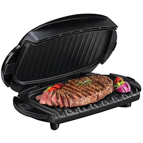 Plate Electric Indoor Grill