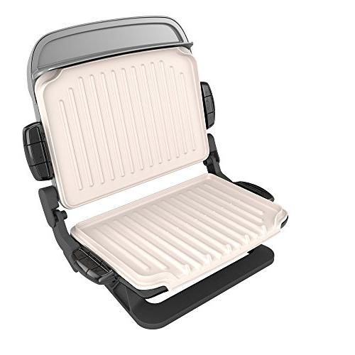 George Foreman Multiplate Grill