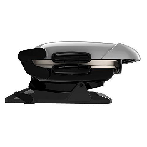 George GRP4842P 5-Serving Multiplate Evolve Grill