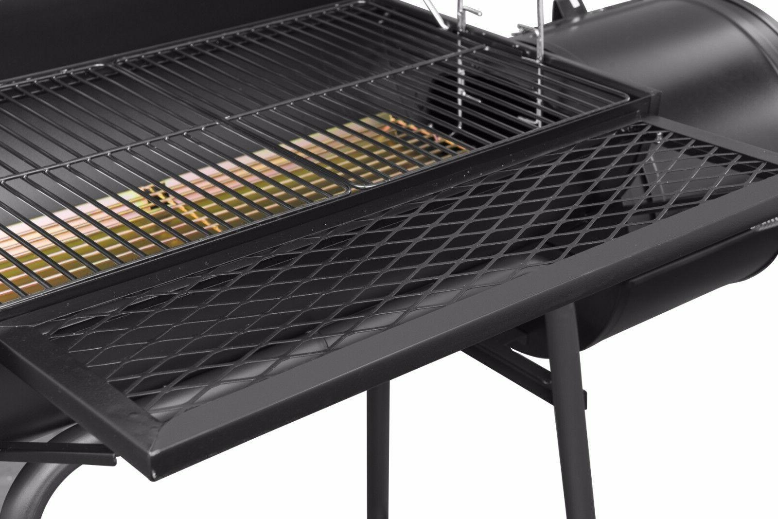 "Royal Gourmet 30"" Charcoal Grill CC1830F Space"