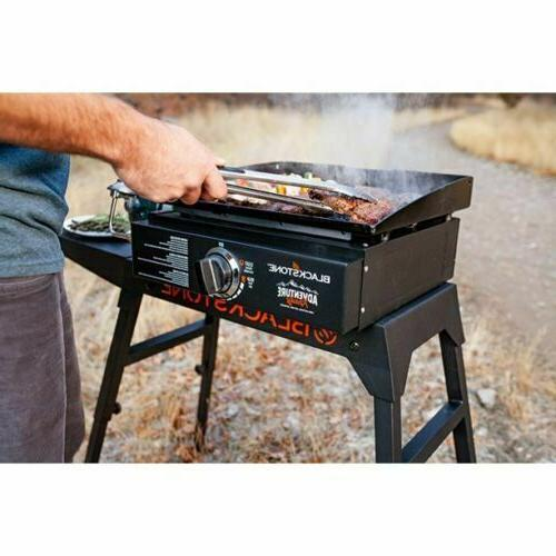 Large Grill Tabletop Cooking StoveTop Top Camping