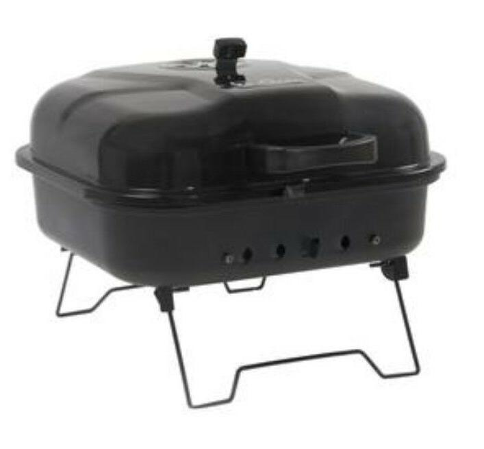 Mr. Portable Charcoal Grill