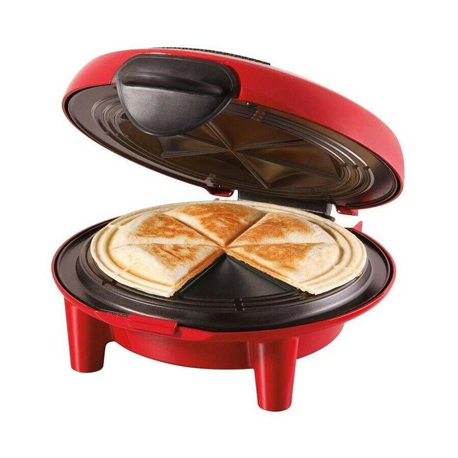 New Hamilton Beach 25409 Quesadilla Maker Durable Heavy Duty