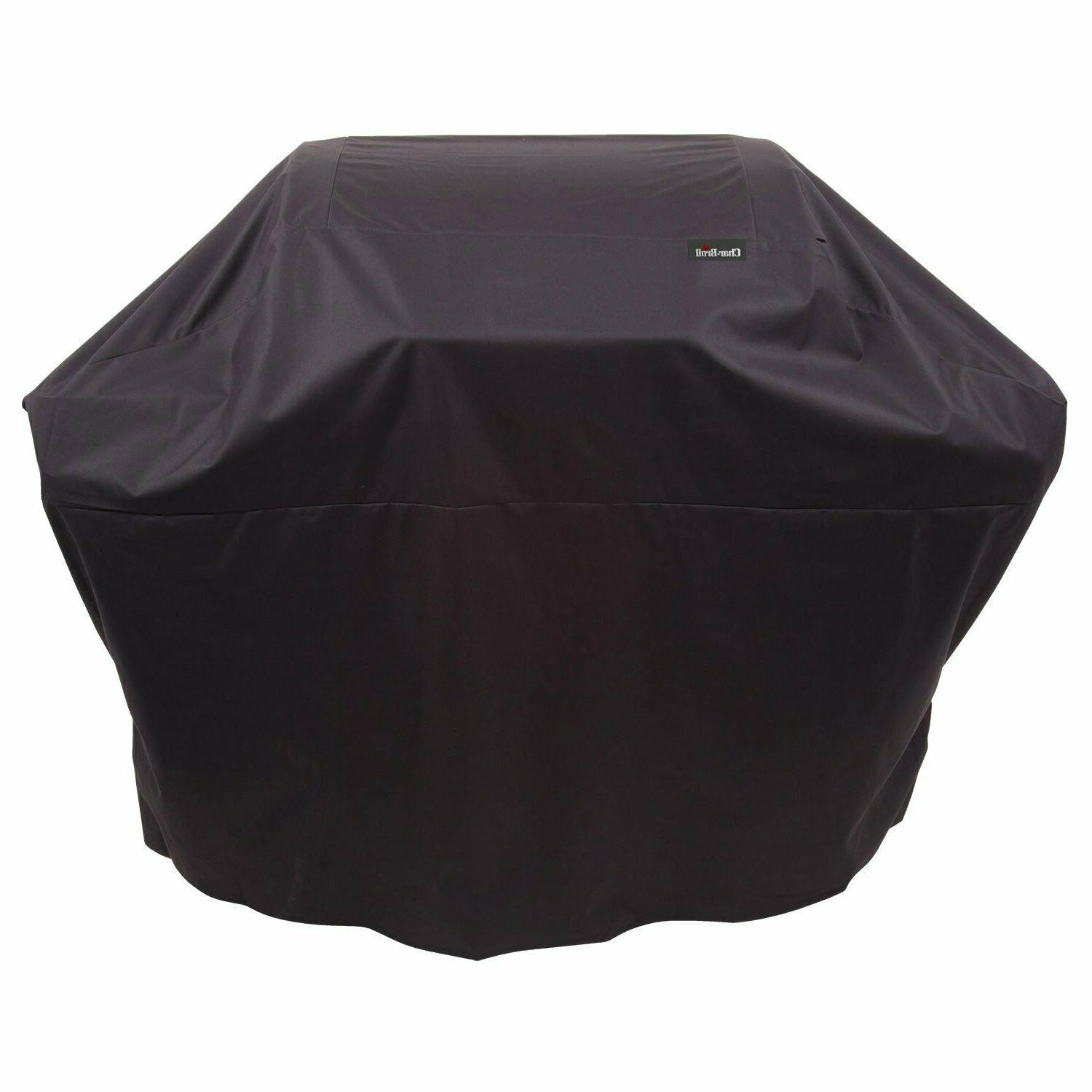 new char broil all season grill cover