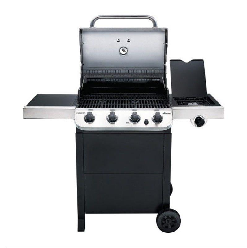 new char broil performance series 4 burner