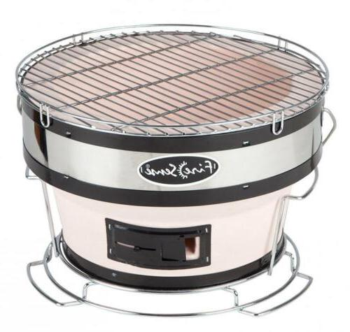 NEW Japanese Round Table Grill