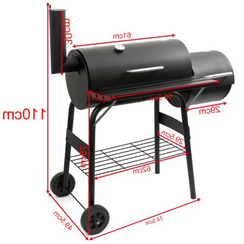 Outdoor Barbecue Backyard Meat