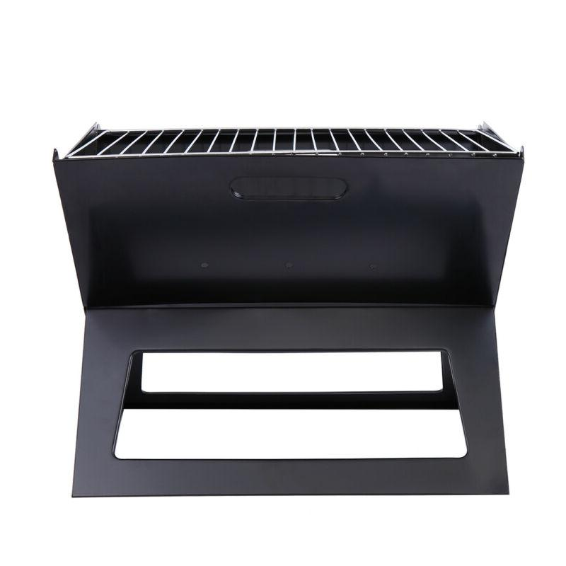 Portable Grill Compact Charcoal Outdoor
