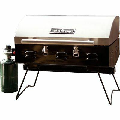 Camp Chef Grill Black/Stainless