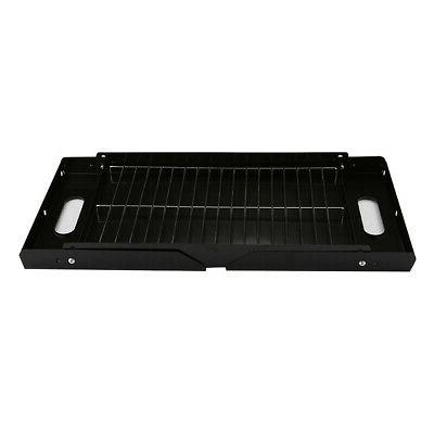 Portable Charcoal Barbecue BBQ Grill Cooker