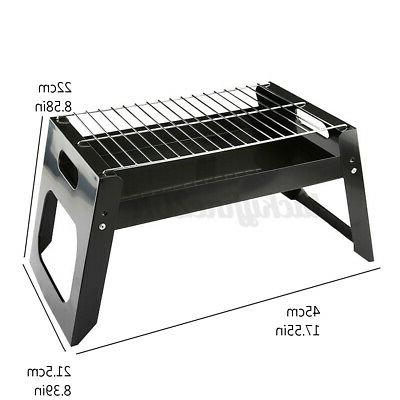 Portable Charcoal BBQ Cooker