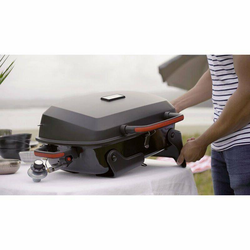portable grill Patio BBQ Camping Gas