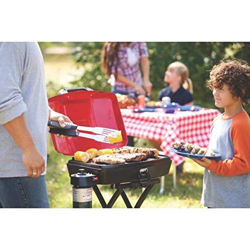 Coleman Sportster Grill