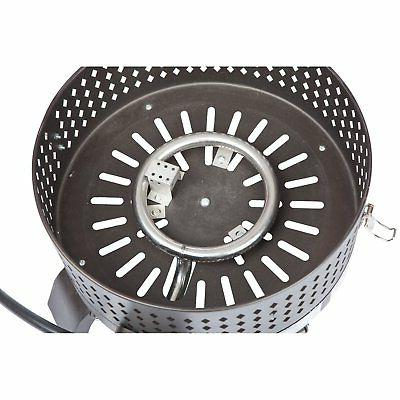 Fire Sense Sporty Portable Fire Pit