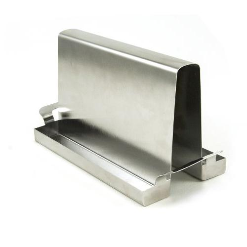 stainless bacon grilling rack