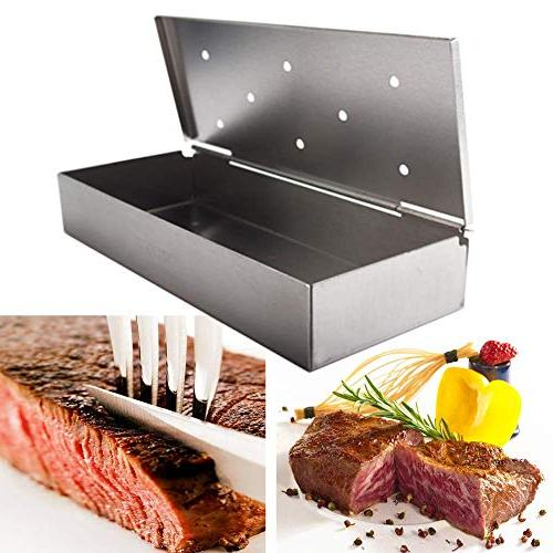 Mockins Smoker Grilling Gas Grill Grills