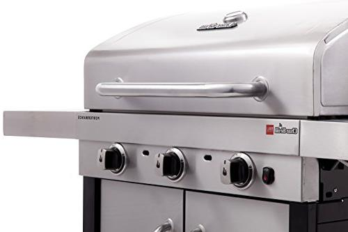 Char-Broil Performance 500 3-Burner Cabinet Gas Grill