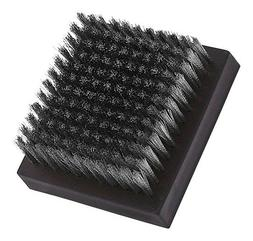 Large Grill Brush Replacement Head Stainless Bristle Mr. Bar