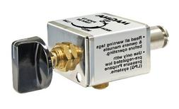 Magma Marine Grill Low Pressure Control Valve, Low Output