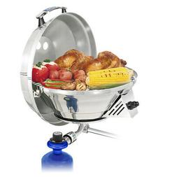 """Magma Marine Kettle 3 Gas Grill - Original Size - 15"""" - A10-"""