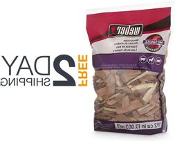 Mesquite Wood Chips for Smoking Meat Pork Ribs BBQ Electric