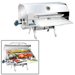New Magma Monterey 2 Gourmet Series Gas Grill