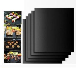 Non Stick Outdoor BBQ Grill Mat Bake Grilling Mats Barbecue