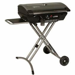 Coleman NXT 100 Grill Cast Iron Grilling Outdoor Cooking Sid