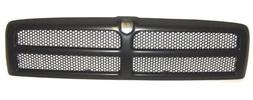 OE Replacement Dodge Pickup Grille Assembly