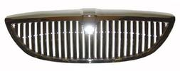 OE Replacement Lincoln Town Car Grille Assembly