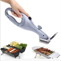 Outdoor Grill Cleaner with Steam Power