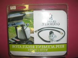 outdoor grill replacement parts/outdoor living/grill regulat