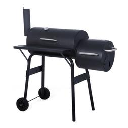Outdoor Patio Barbecue Charcoal Grill BBQ Cooking Portable B