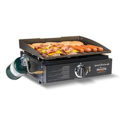 OUTDOOR TABLETOP GRIDDLE Portable Flat Top Grill Stainless S