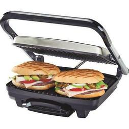 Hamilton Beach  Panini Press, Sandwich Maker & Grill, Electr