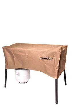 Camp Chef Patio Cover For TB90 and SPG90 Triple Burner Stove