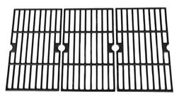 Hongso PCA593 Matte Cast Iron Cooking Grid Replacement for U