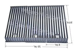Hongso PCB503 Cast Iron Water Fall Cooking Grid Replacement